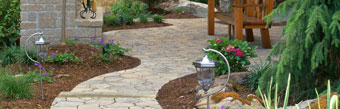 Patios/Walkways