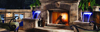 Fireplaces/Firepits